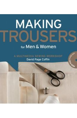 Making Trousers For Men & Women