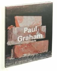 Paul Graham (Contemporary Artists Phaidon)