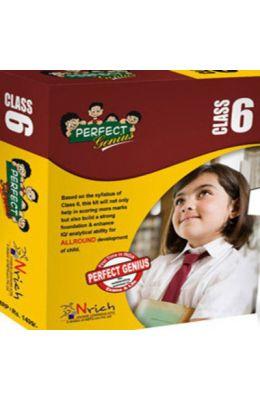 Perfect Genius Class 6