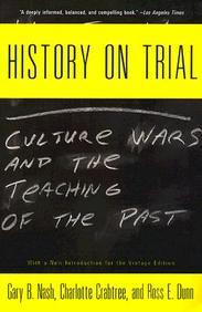 History on Trial: Culture Wars and the Teaching of the Past price comparison at Flipkart, Amazon, Crossword, Uread, Bookadda, Landmark, Homeshop18