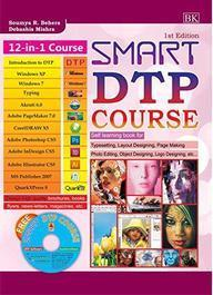 Smart Dtp Cource W/Cd