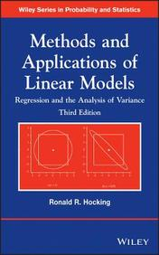 Methods & Applications Of Linear Models