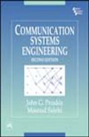 Communication Systems Engineering 2 Edition price comparison at Flipkart, Amazon, Crossword, Uread, Bookadda, Landmark, Homeshop18