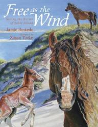 Free As The Wind: Saving The Horses Of Sable Island