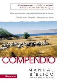Compendio:  Manual Biblico De La Biblia Rvr 60 (Spanish Edition)