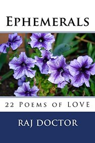 Ephemerals: 22 Poems of LOVE
