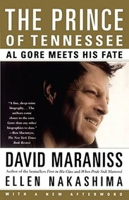 The Prince Of Tennessee : Al Gore Meets His Fate