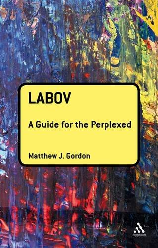 Labov: A Guide For The Perplexed