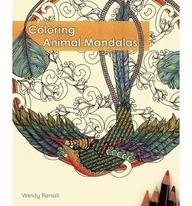 Colouring Animal Mandalas