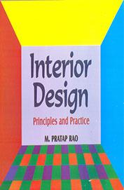 interior design principles practice book pratap rao m
