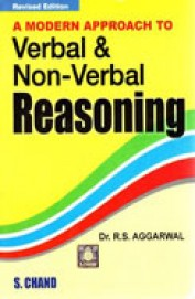 Modern Approach To Verbal & Non Verbal Reasoning