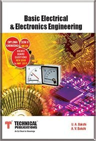 Basic Electrical & Electronics Engineering Diploma2 Sem Solved Board Questions Nov 2008 To May 2015