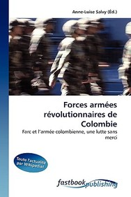 Forces Armes Rvolutionnaires de Colombie