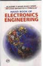 Handbook Of Electronics Engineering