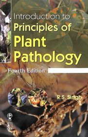 Introduction To Principles Of Plant Pathology