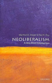 Neoliberalism : A Very Short Introduction