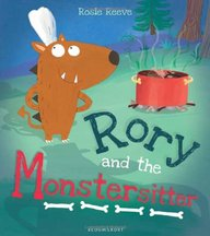 Rory And The Monstersitter