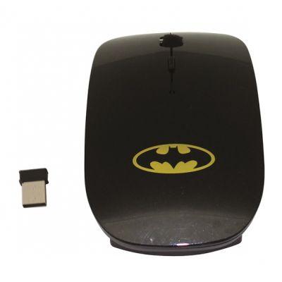 Portable Batman Wireless Mouse