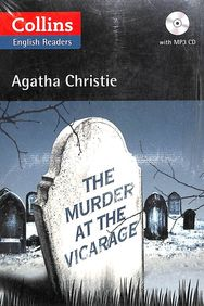 The Murder at the Vicarage (With CD) - Agatha Christie