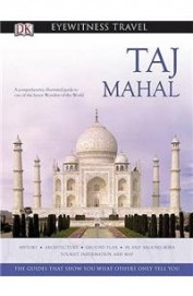 Taj Mahal - Eyewitness Travel