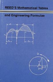 Reed's Mathematical Tables and Engineering Formulae price comparison at Flipkart, Amazon, Crossword, Uread, Bookadda, Landmark, Homeshop18