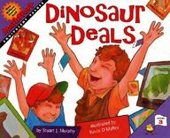 Dinosaur Deals Level 3 Mathstart Value