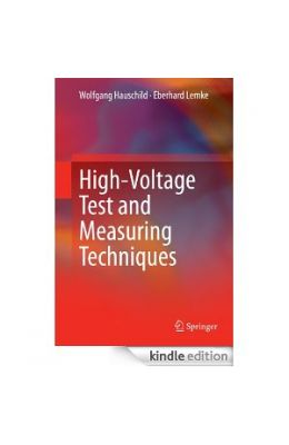 High-Voltage Test & Measuring Techniques