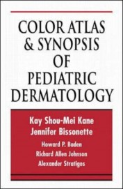Color Atlas & Synopsis Of Pediatric Dermatology