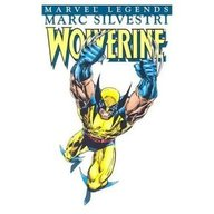 Wolverine Legends, Volume 6: Marc Silvestri, Book 1