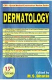 Dermatology : Quick Medical Examination Review     Series