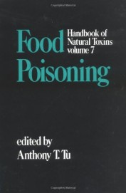 Hand Book Natural Toxins Food Poisoning Vol 7