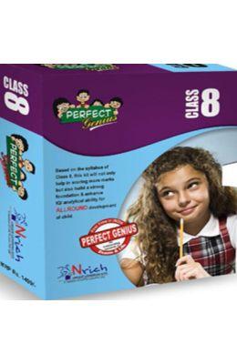 Perfect Genius Class 8