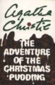 Adventure Of The Christmas Pudding