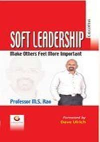 Soft Leadership: Make others feel more important