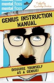 Genius Instruction Manual