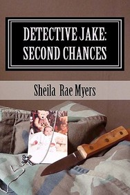 Detective Jake: Second Chances