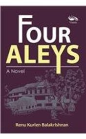 Four Aleys : A Novel