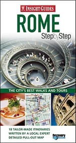 Insight Guide Rome (Insight Guides Step-By-Step Rome)