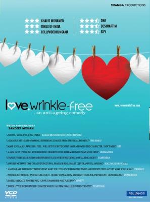 Love Wrinkle-Free