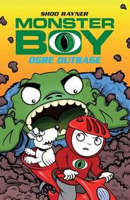 Ogre Outrage (Monster Boy)