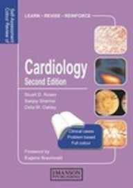 Cardiology: Self-Assessment Colour Review, Second Edition 0002 Edition price comparison at Flipkart, Amazon, Crossword, Uread, Bookadda, Landmark, Homeshop18