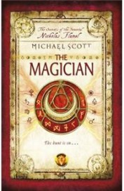 MAGICIAN - THE SECRETS OF THE IMMORTAL NICHOLAS   FLAMEL