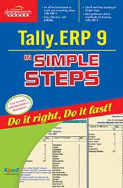 Tally.erp 9 Simple Steps