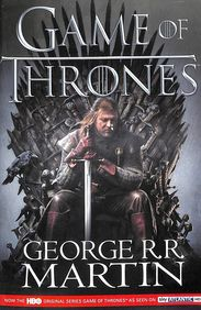 A Game Of Throne Book 1