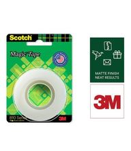 Scotch Magic Tape-Refill 19mm x 25.4mm