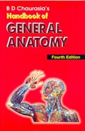 Chaurasis Handbook Of General Anatomy
