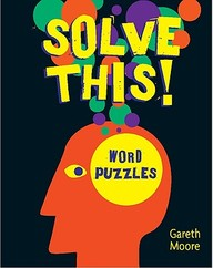 Solve This! Word Puzzles price comparison at Flipkart, Amazon, Crossword, Uread, Bookadda, Landmark, Homeshop18