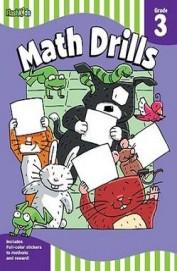 Math Drills Grade 3