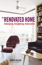 Renovated Home Redesigning Reorganizing Redecoration