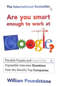 Are You Smart Enough To Work At Google ?